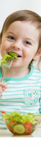 Paleo-Kita gesundes Essen für unsere Kinder